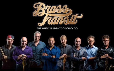 Brass Transit