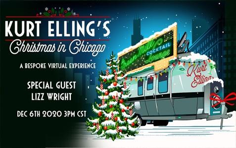 Kurt Elling's Christmas in Chicago