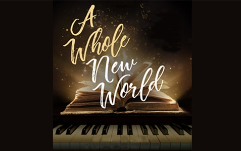 A Whole New World - The Musical Magic of Alan Menken